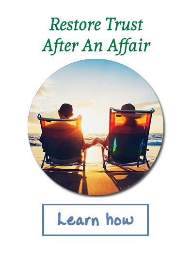 Restore trust after an affair