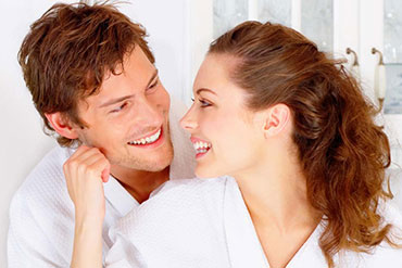 Increase couples intimacy in marriage therapy